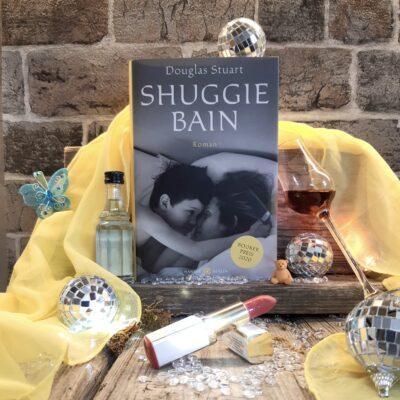 Shuggie Bain I Douglas Stuart